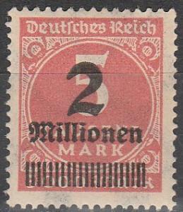 Germany #272 MNH F-VF (V1903)