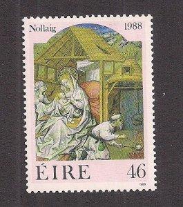 IRELAND SC# 733   FVF/MNH 1988