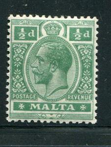 Malta #67 Mint - Make Me An Offer