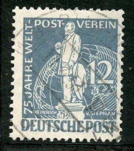 Berlin # 9N35, Used. CV $ 9.00