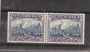 South Africa, 53, Government Buildings Pair,**MNH**
