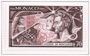 Monaco VF-NH #911