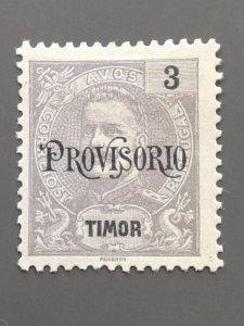Timor 104 F-VF Mint NGAI. Scott $ 4.00