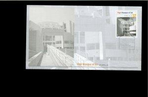 2005 FDC Masterworks of Amer.Architecture Las Vegas NV