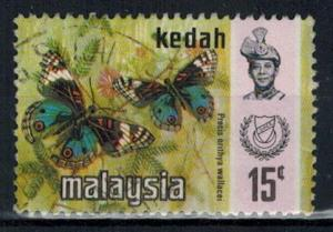 Malaysia - Kedah - Scott 118