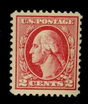 526 MINT F-VF OG NH Cat$57.50