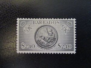 Barbados #227 Used (L7G3) WDWPhilatelic