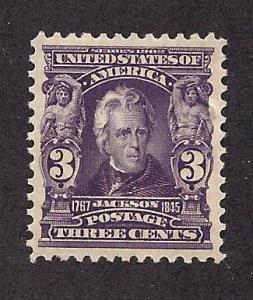 302 Mint,OG,NH... SCV $130.00