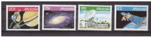 Malawi 1992 International Space Year - Paintings by Raphael