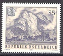 Austria 1349 (M)