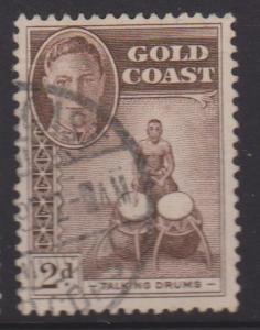 Gold Coast Sc#133 Used