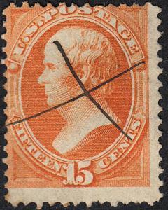 U.S. 141 Used VGF (52519)