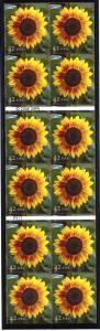 4347a Mint,OG,NH... Booklet Pane... SCV $17.00