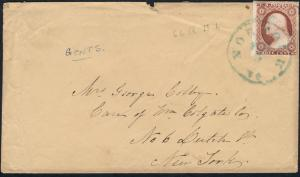 #11 VAR. POS.66R2L WITH GENTS ERROR ON COVER BP8943