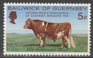 Guernsey #68  MNH   (S4198)