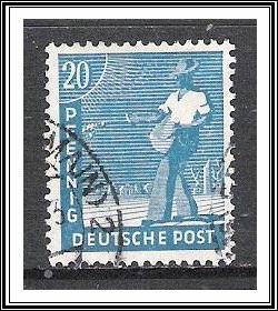 Germany #564 Sower Used