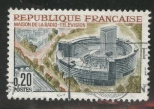 France Scott 1079 Used