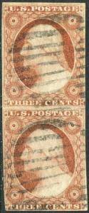 #11 PAIR USED POS.89L2, 99L2 CV $62.50 BP1943