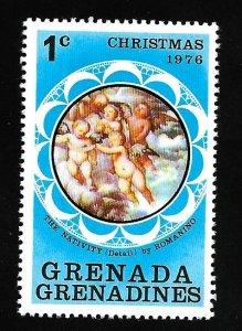 Grenada Grenadines 1976 - MNH - Scott #198 *
