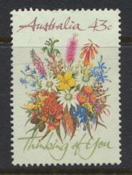 Australia SG 1231  Used