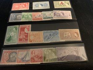 Bermuda 143-62 LH