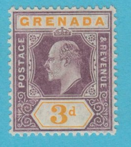 GRENADA 62 MINT HINGED OG * NO FAULTS VERY  FINE !
