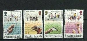 MPN12) Pitcairn Islands 1988 Constitution MUH