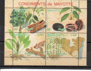 Mayotte 243 MNH .