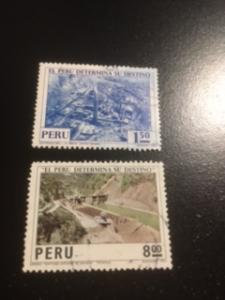Peru sc 614,618 u