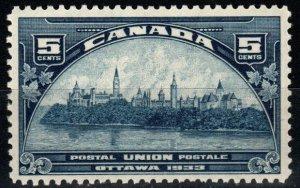 Canada #202 MNH  CV $18.50 (X1341)