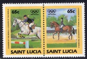 St Lucia 667 MNH VF