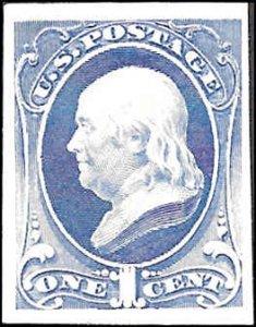 206P4 Mint,NGAI,NH... SCV $20.00... Card Proof