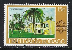 TRINIDAD & TOBAGO 280 VFU J513-7