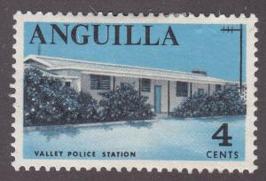 Anguilla 20 Valley Police Station 1967