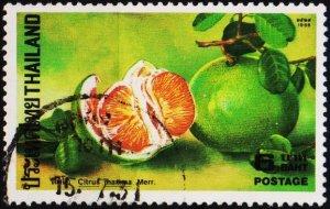Thailand. 1986 6b S.G.1246 Fine Used