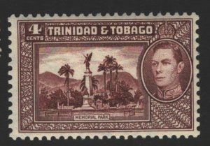 Trinidad and Tobago Sc#53 MH