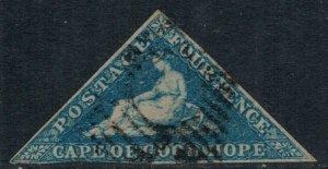Cape of Good Hope #13  CV $120.00