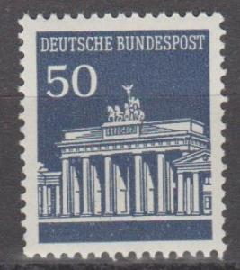 Germany #955 MNH VF (ST857)