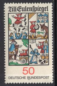 Germany 1230 MNH VF