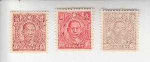 China 565, 567, 569