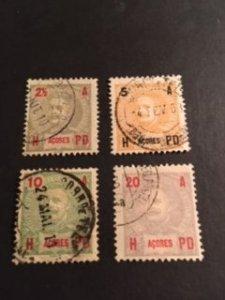 Azores sc 101-104 u