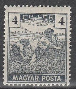 Hungary #176 F-VF Unused (V4262)