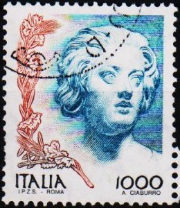 Italy. 1998 1000L .S.G.2509 Fine Used