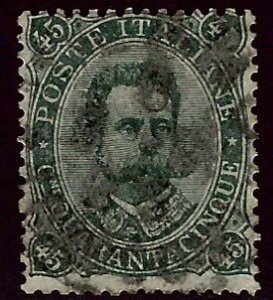 Italy SC#54 Used F-VF...Worth a Close Look!