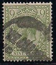 Great Britain 198 Used - George V