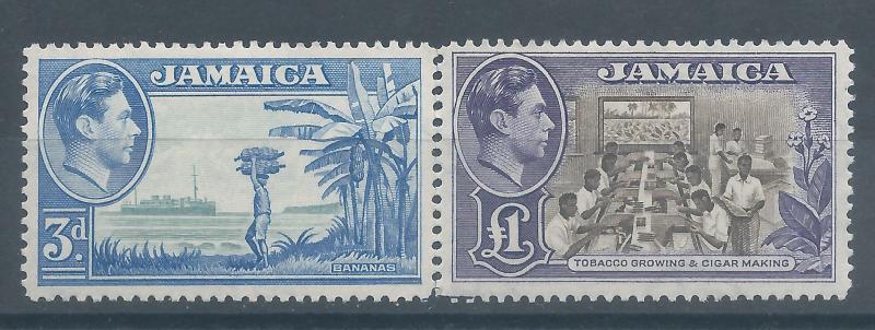 Jamaica 140-1 LH