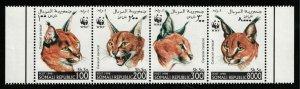 Block, Cats (3482-T)