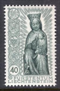 Liechtenstein 285 MNH VF