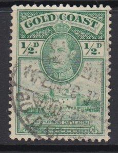 GOLD COAST, Scott 115a, used