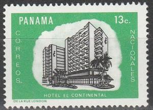 Panama #507  MNH   (S9680)